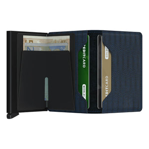 Secrid Slimwallet Dash Navy