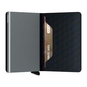 Load image into Gallery viewer, Secrid Slimwallet Optical Titanium