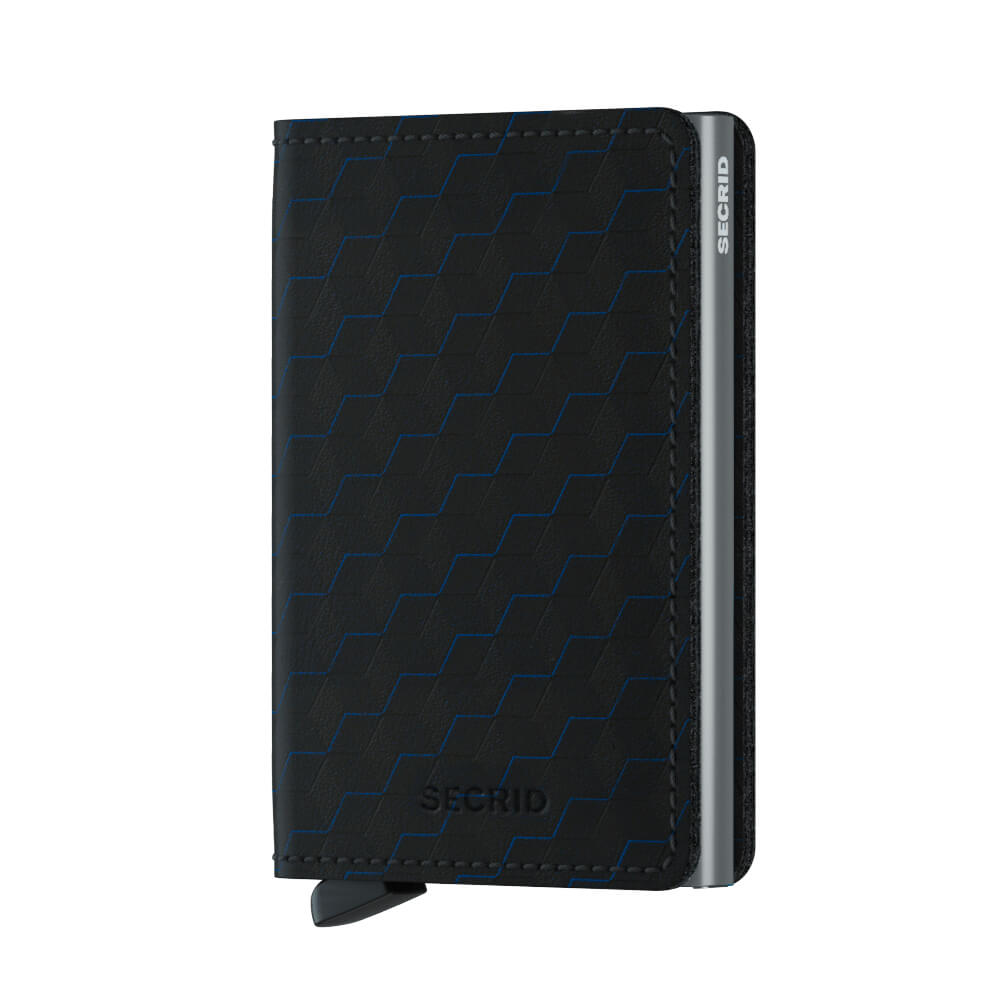 Secrid Slimwallet Optical Titanium