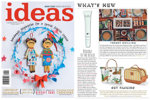 Ideas Magazine - November / December 2019