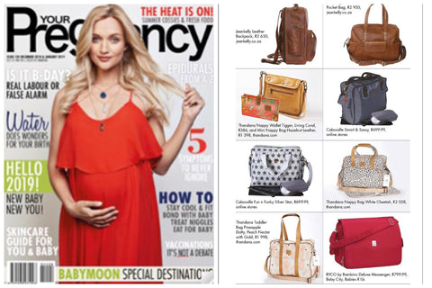 Your Pregnancy December / January 2019