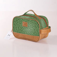 Vanity Bag Laminated Fabric
