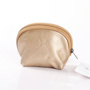 Make Up Bag Leather
