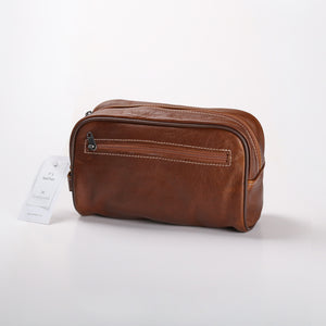 Mens Vanity Leather