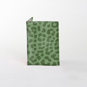Passport Holders Laminated Fabric