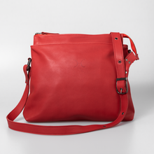 Load image into Gallery viewer, Boho Handbag Leather