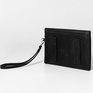 Patsy Belt Pouch Leather