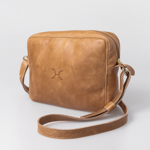 Load image into Gallery viewer, Boxy Handbag Leather