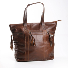 Load image into Gallery viewer, Lolly Handbag Leather