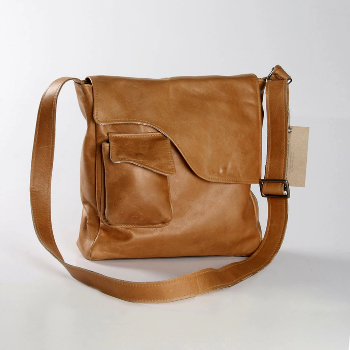 Tablet Sling Leather