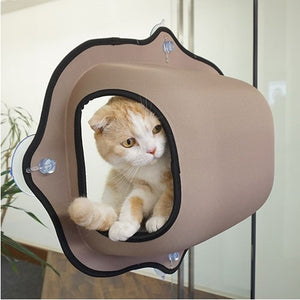 Cat Window Bed/ Hammock