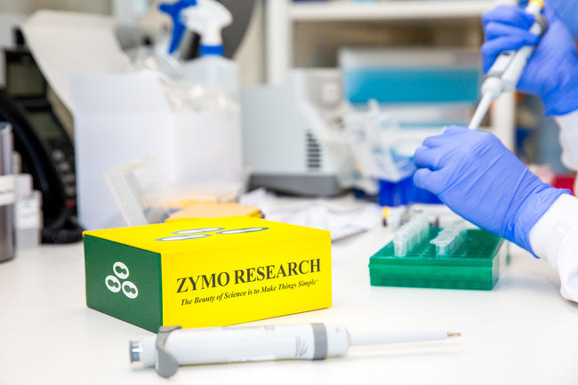 Zymo Research and VWR Team Up