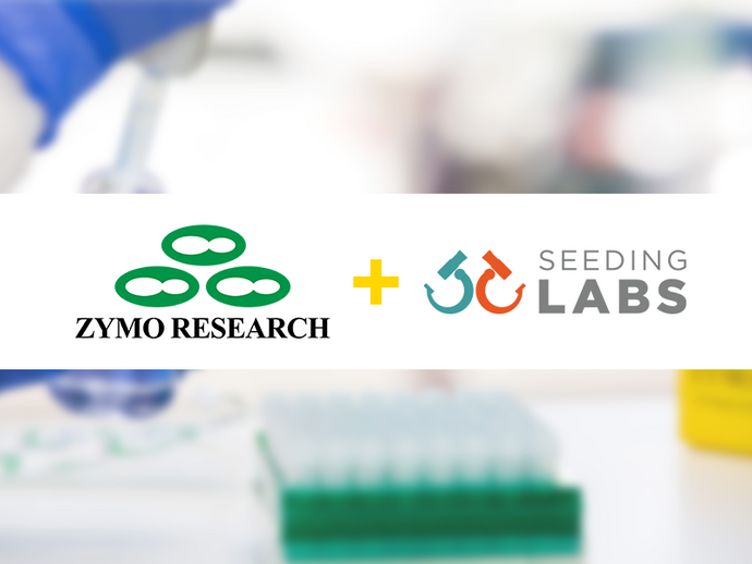 Zymo Research Corp. Launches 'Give Back to Science' Campaign