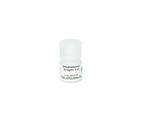 Chloramphenicol Solution