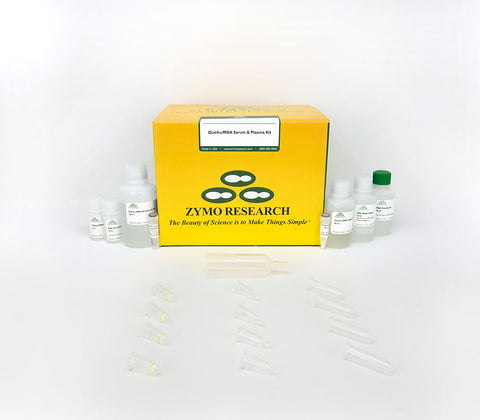 R1059 Quick cfRNA Serum & Plasma-Kit