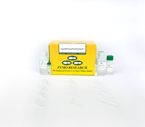 Quick-RNA Tissue/Insect Kit