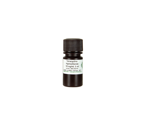 Tetracycline Hydrochloride 5ml