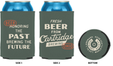 Cartridge Koozie