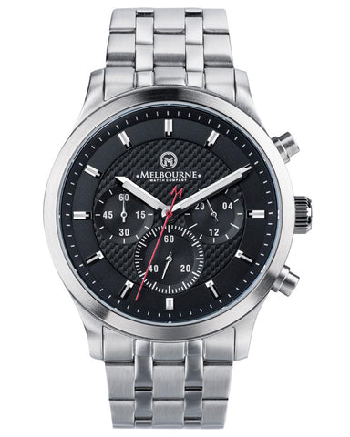 Hawthorn Chrono Black