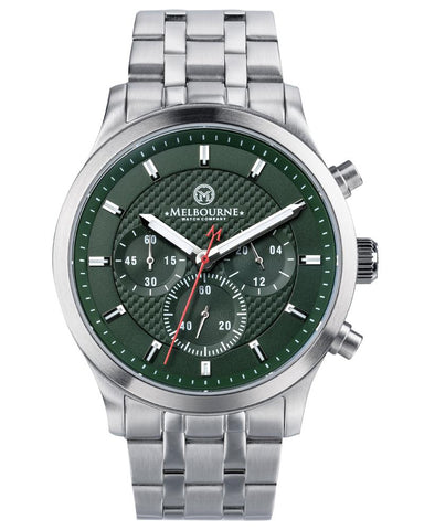 Hawthorn Chrono Green