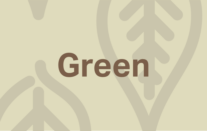 Green Coffee Subscription