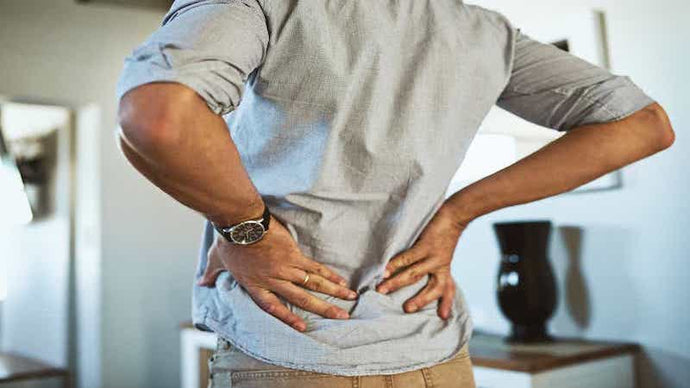 4 Simple Exercises to Relieve Lower Back Pain