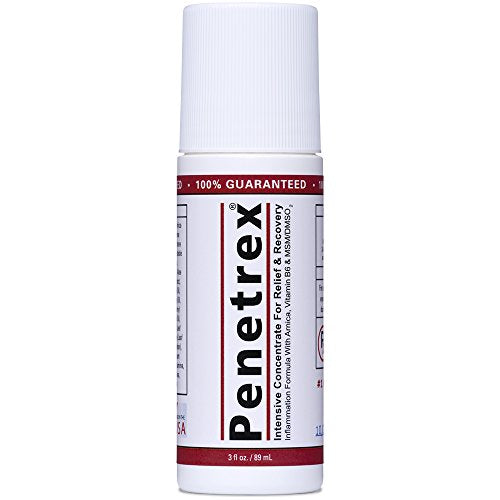 PENETREX® Pain Relief Therapy, 3 Oz. Roll-On