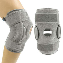 Load image into Gallery viewer, Hinged Knee Brace