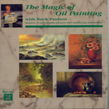 The Magic of Oil Painting with Buck Painting