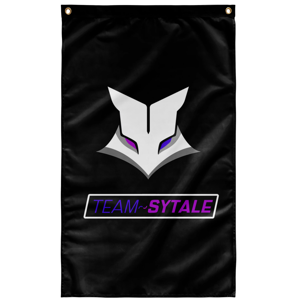 t-sy WALL FLAG VERTICAL