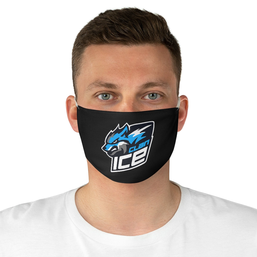 t-ice Fabric Face Mask