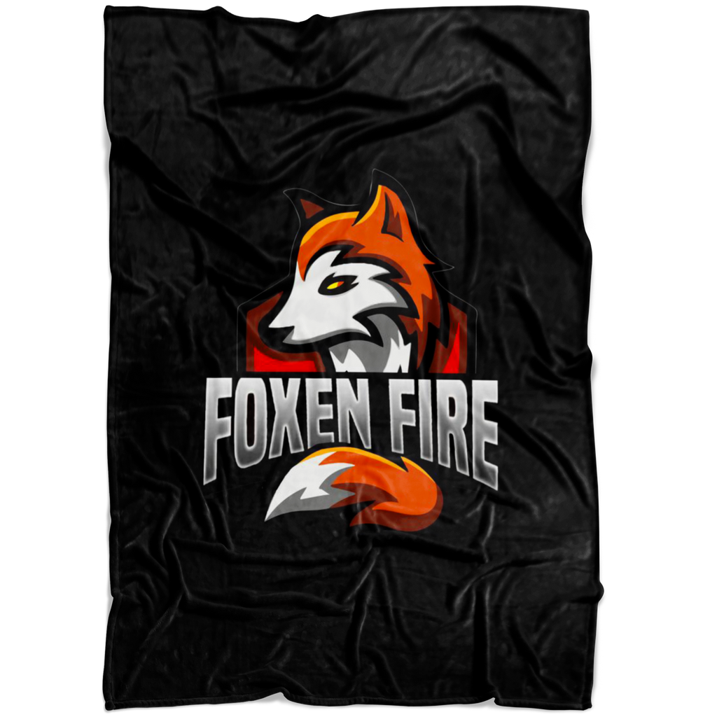 s-ff FLEECE BLANKET