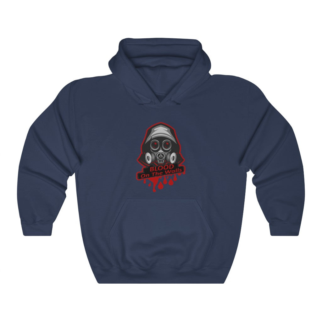 blw Hooded Sweatshirt