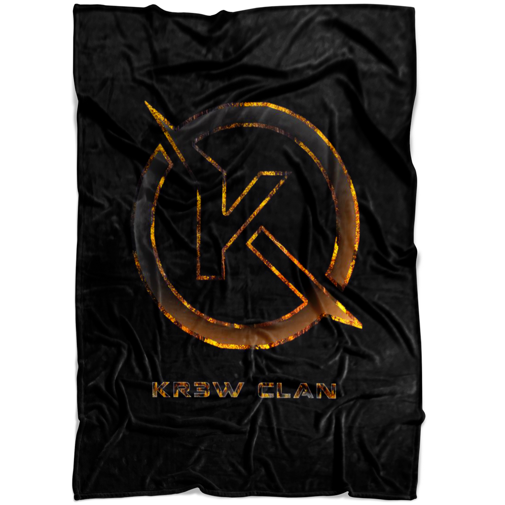 t-k3 FLEECE BLANKET