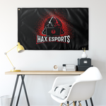 t-hax WALL FLAG HORIZONTAL