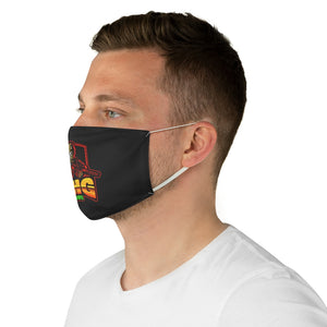 t-phg FACE MASK