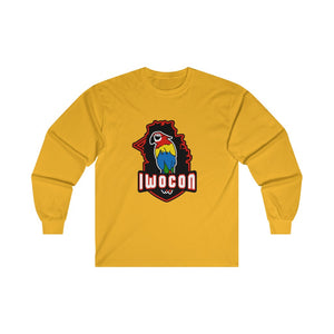 iwo Long Sleeve Tee