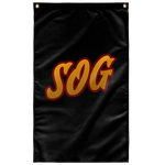 t-sog WALL FLAG VERTICAL
