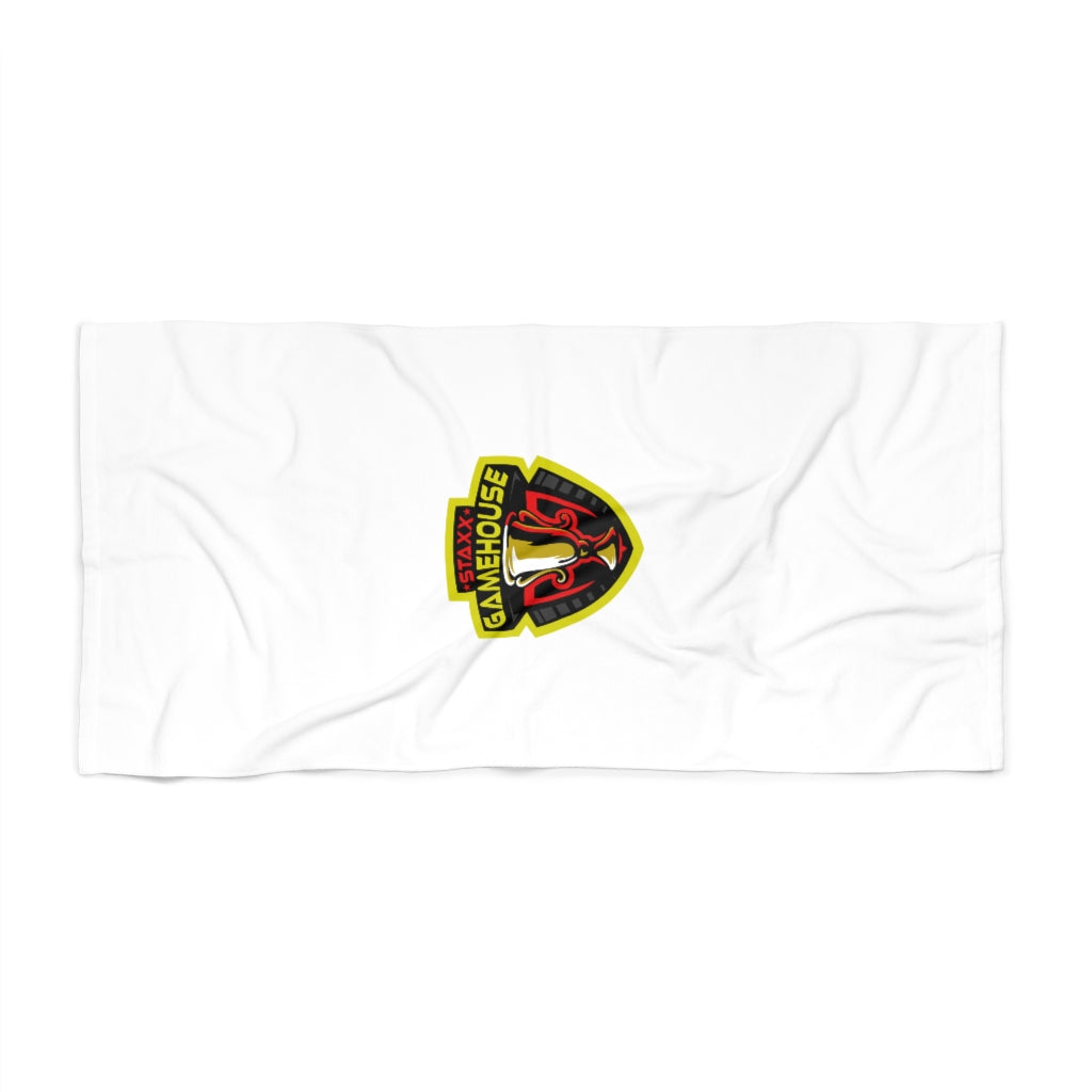 o-stx BEACH TOWEL