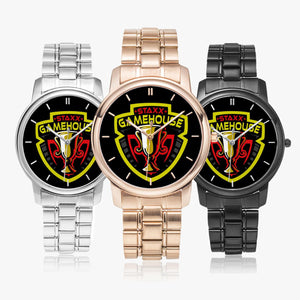 o-stx WATCHES