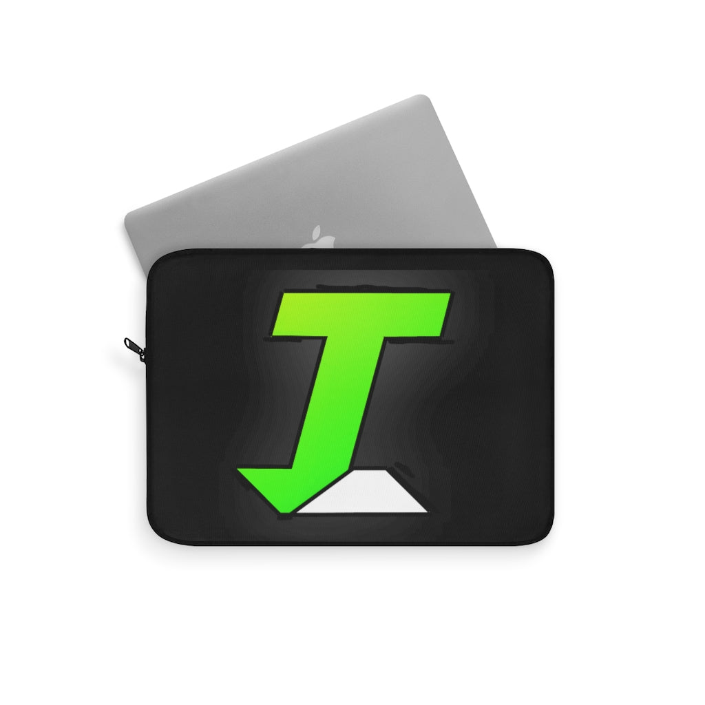 t-int LAPTOP COVER