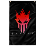 t-syn WALL FLAG VERTICAL