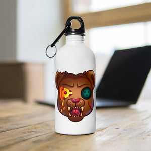 t-pb STAINLESS STEEL WATER BOTTLE
