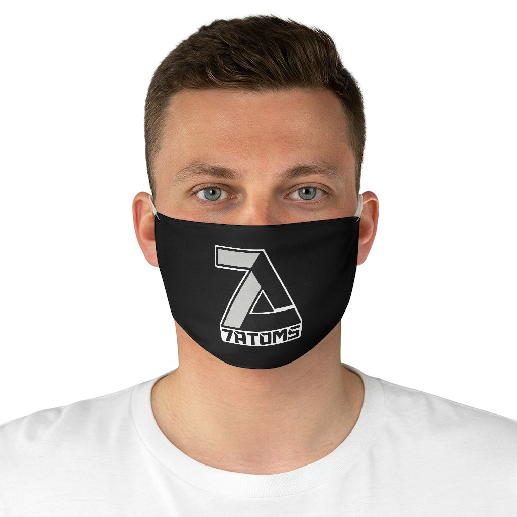 t-7a FACE MASK (FREE with JERSEY!!)