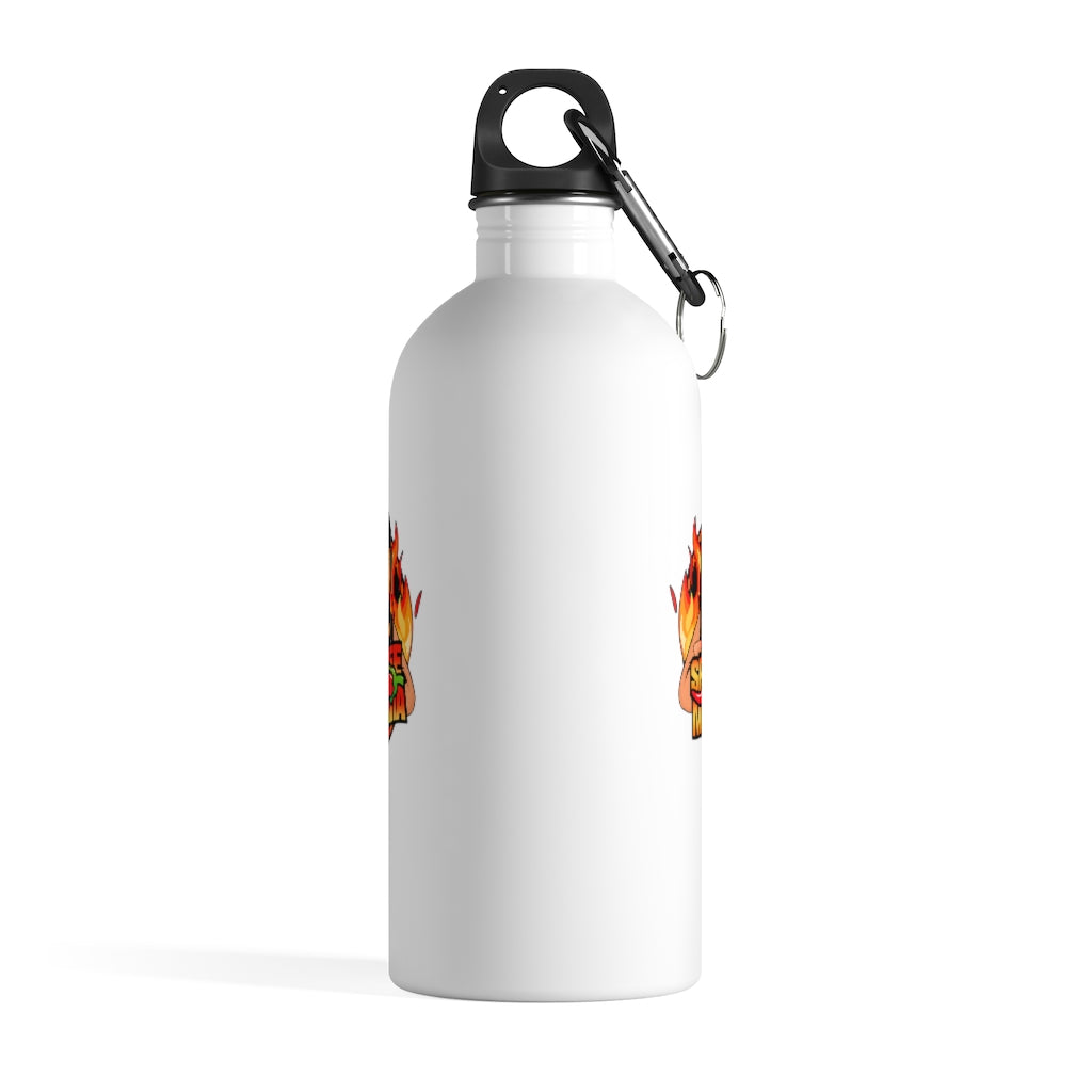 s-smom STAINLESS STEEL WATER BOTTLE