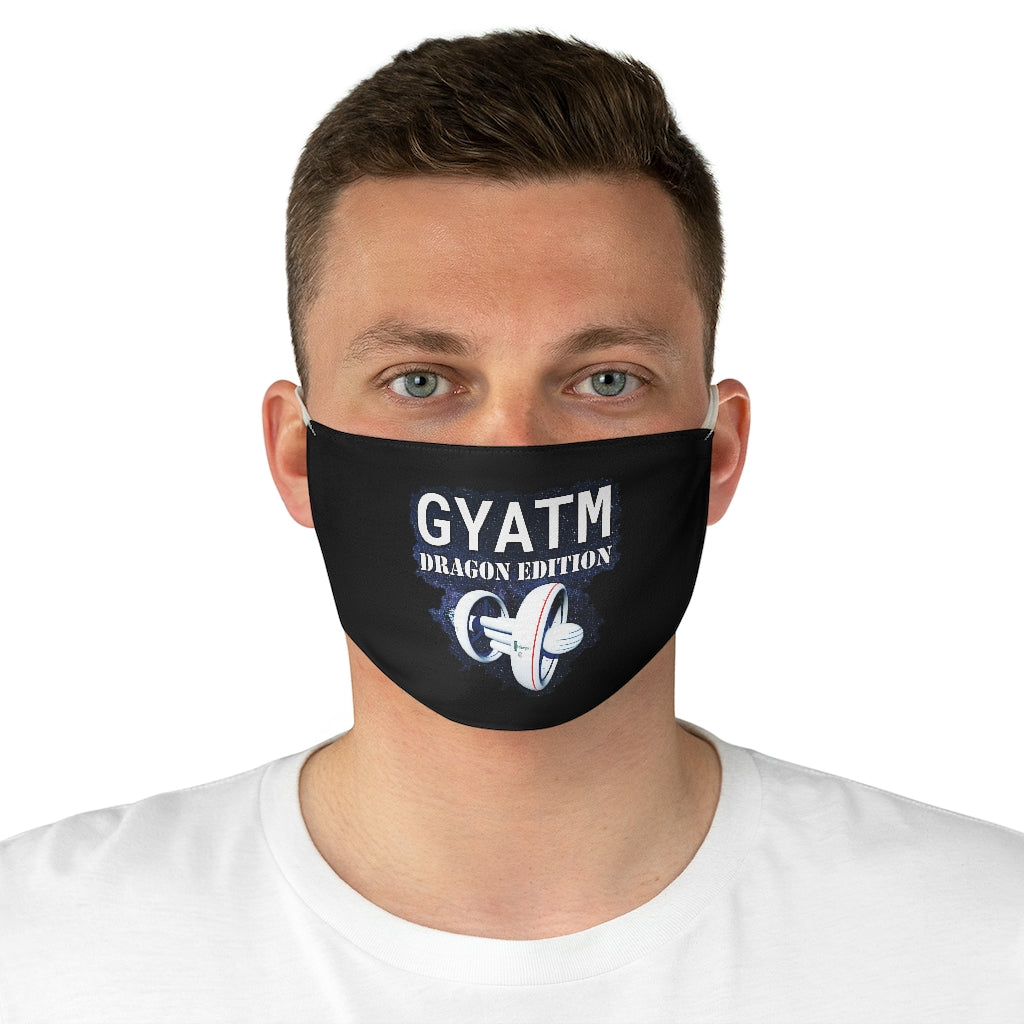 t-ii FACE MASK
