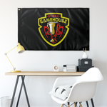 o-stx WALL FLAG HORIZONTAL