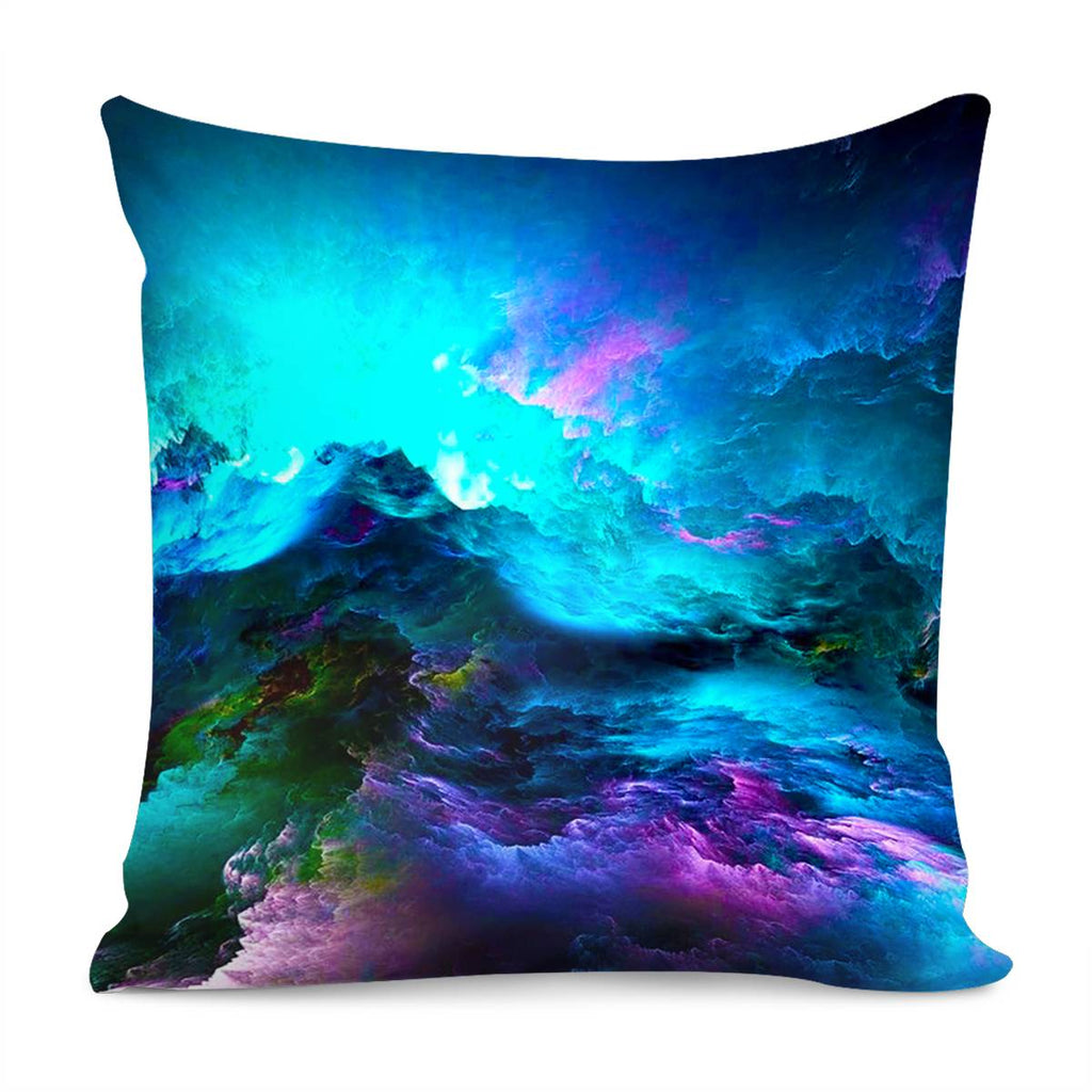 Dream Waves - Pillow Cover