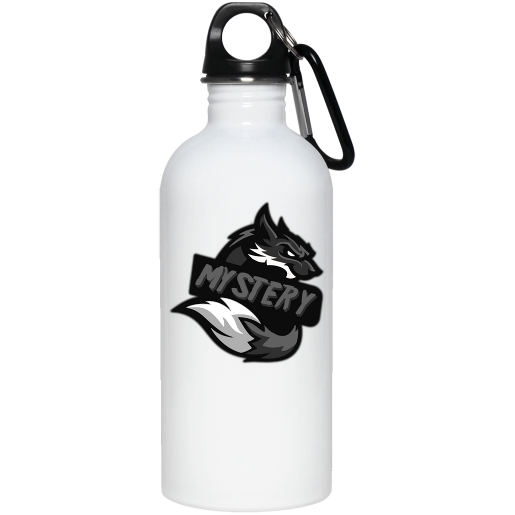 s-mys STAINLESS STEEL WATER BOTTLE