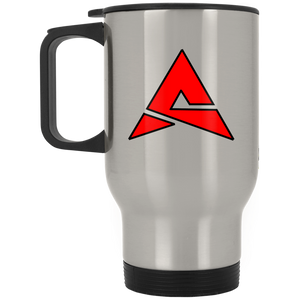 s-ai STAINLESS STEEL TRAVEL MUG